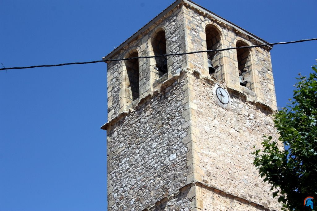 Iglesia de San Agustín de Guadalix