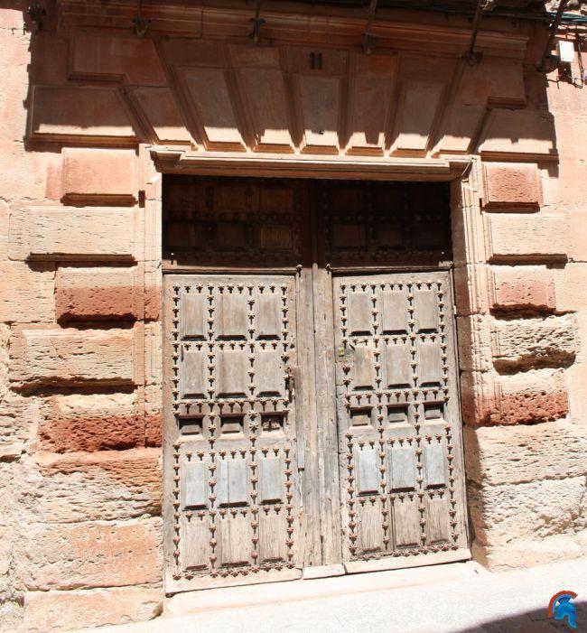 Casa Cuartel de los Caballeros de la Orden de Santiago