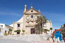 Convento Trinidad Antequera