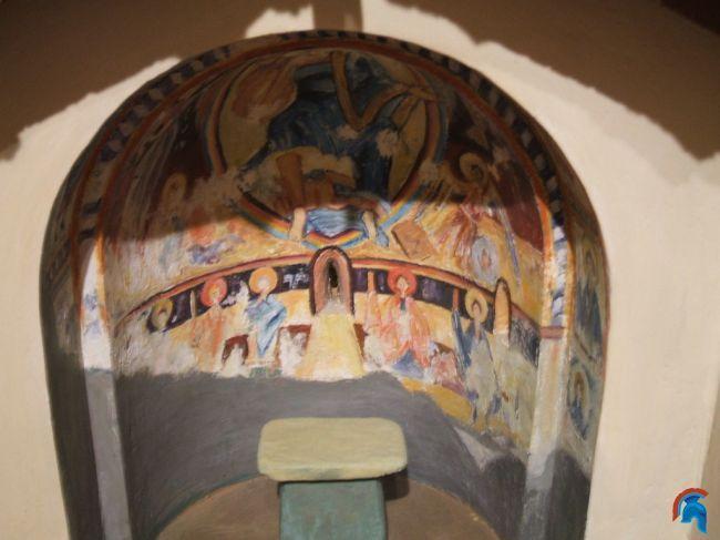 Sant Miquel d'Engolasters