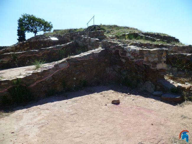 Poblado ibérico del Puig Castellar