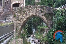 Pont de Tosca