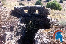 Conjunto fortificado Robledo de Chavela