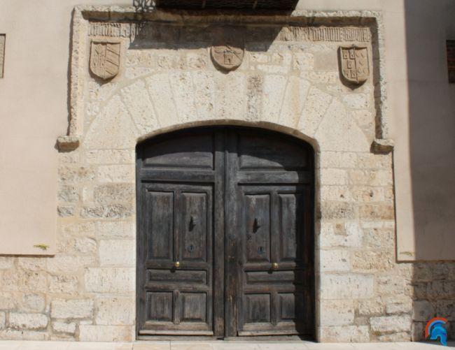 Palacio de los Marqueses de Castrillo
