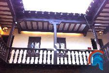 Casa de Cervantes Alcalá de Henares
