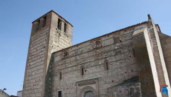 Iglesia de San Miguel Arévalo