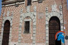 Iglesia de Santo Domingo de Silos de Arévalo