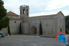 Santa María de Sant Martí de Sarroca