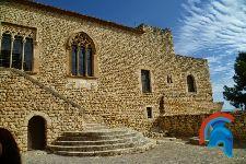 Castillo de Sant Martí Sarroca