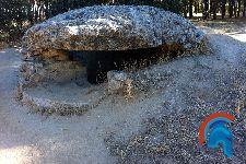 Bunker 1 Dehesa de Navalcarbón, Las Rozas
