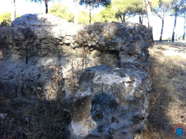 Bunker 2 Dehesa de Navalcarbón, Las Rozas