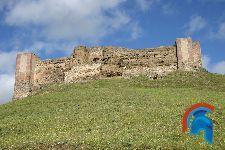 Castillo de Montemolín