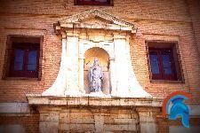 Convento de Agustinas de Santa María Magdalena