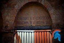 Convento de clausura de Santa Úrsula