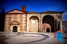 Capilla del Oidor Alcalá de Henares