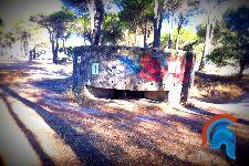 Bunker 4 Dehesa de Navalcarbón Las Rozas
