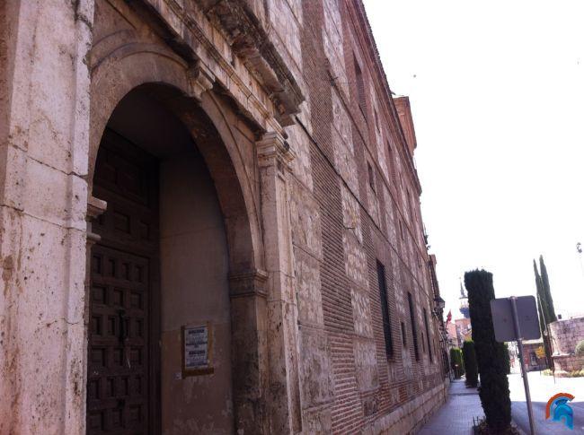 Colegio Convento de San Agustín