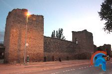 Muralla de Santo Domingo de la Calzada