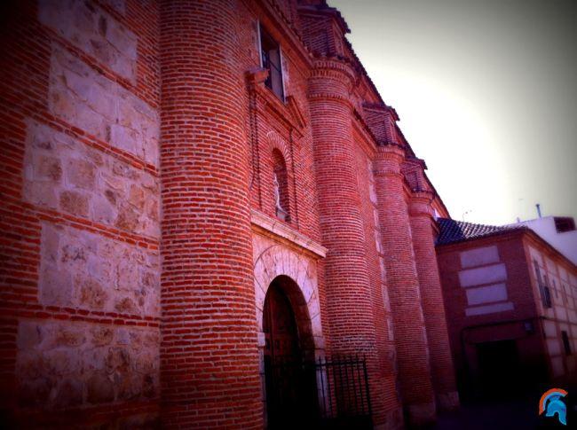 Convento de nuestra Señora de la Esperanza de Alcalá de Henares