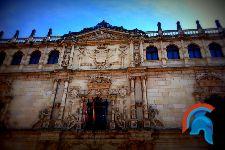 Colegio Mayor de San Ildefonso de Alcalá de Henares