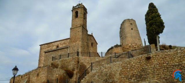 Castillo de Lloberola