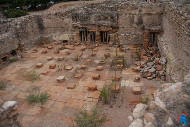Villa romana de Els Munts-dels Munts