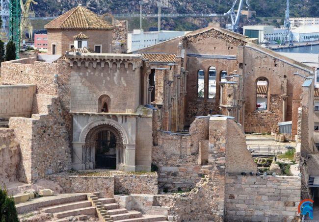 Catedral de Santa María, la Vieja
