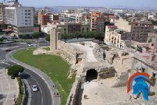 Circo romano de Tarragona y Pretorio