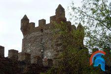 Castillo de Arañó o Castell de l´Aranyó