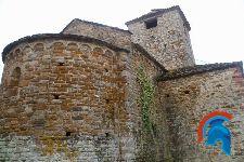 Sant Sadurni d´Osormort
