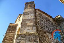 Monasterio de Sant Sebastià dels Gorgs