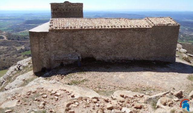 Iglesia de Nuestra Señora de Marcuello