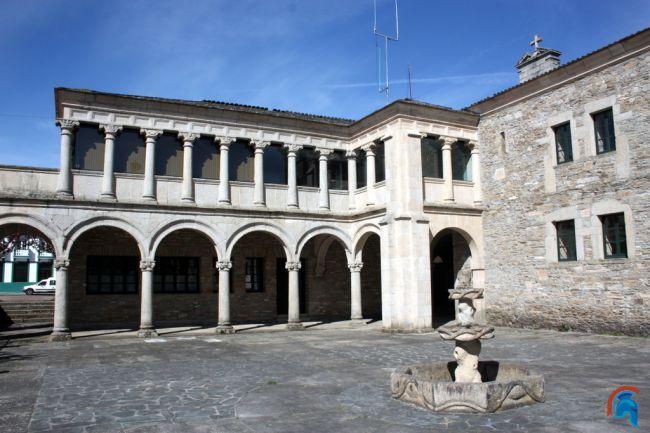 Ayuntamiento  de Meira