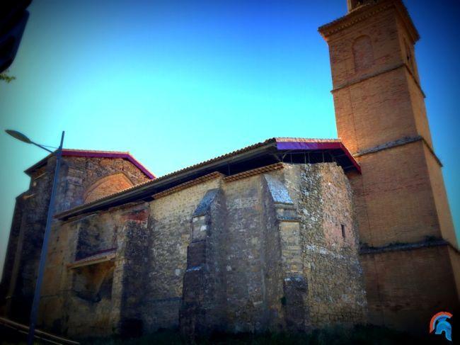 Iglesia de San Pedro de Lizarra