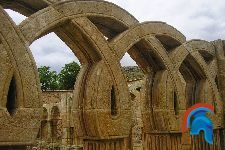 Monasterio San Juan de Duero Soria