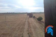 Campamento romano de Petavoniun