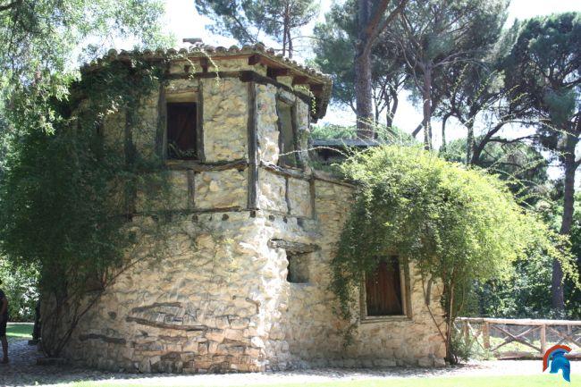 La Casa de la Vieja