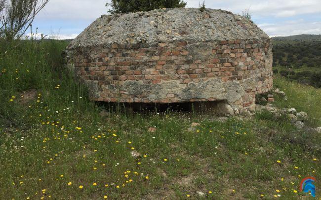 Bunker Valdemorillo número 15