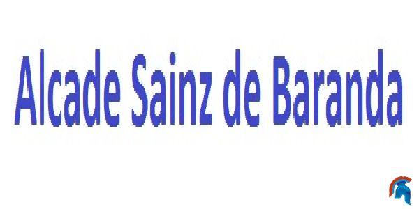 El Alcalde Sainz de Baranda
