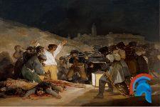 Los fusilados del 3 de mayo