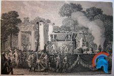 El dos de mayo de 1814