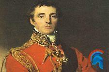 Agosto de 1812 los aliados en Madrid
