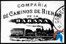 ¿Cuál fue el primer ferrocarril español?