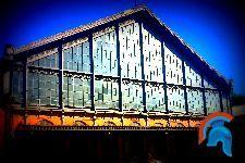Visita Teatralizada Museo del Ferrocarril