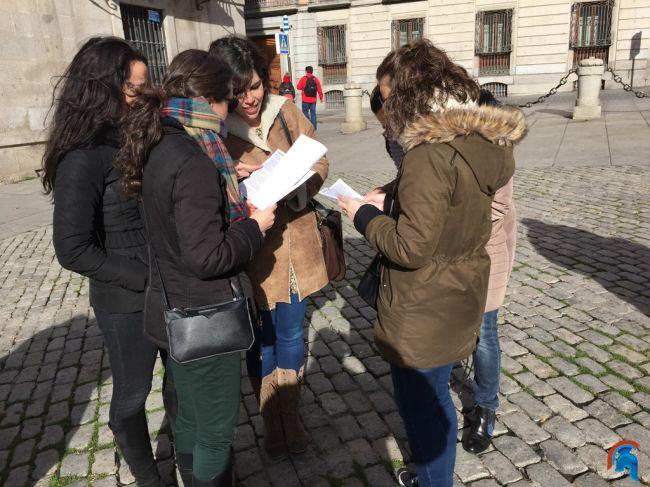 Actividades culturales para jóvenes