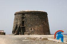 La Torre de El Tostón en El Cotillo