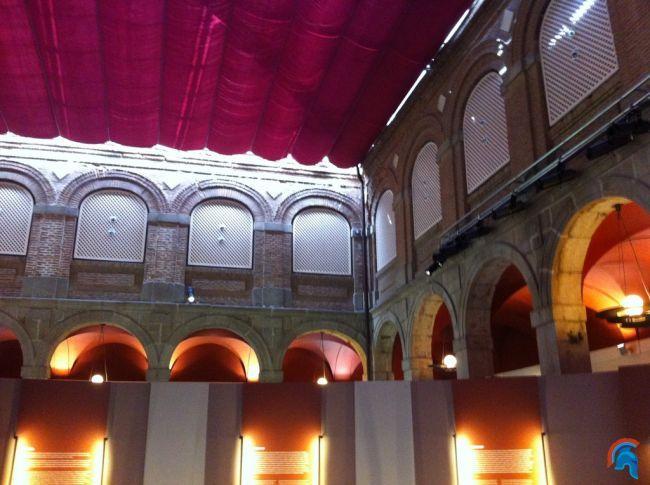 Actividades culturales para Museos