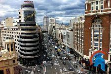 Visitas guiadas en Madrid