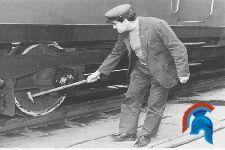 Los oficios ferroviarios