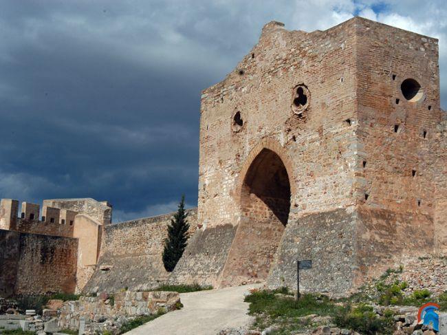 El Castillo de Sagunto